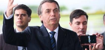 Bolsonaro Final do Ano
